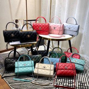 欧美进口高端材料高端皮具经典工厂时尚大牌包包