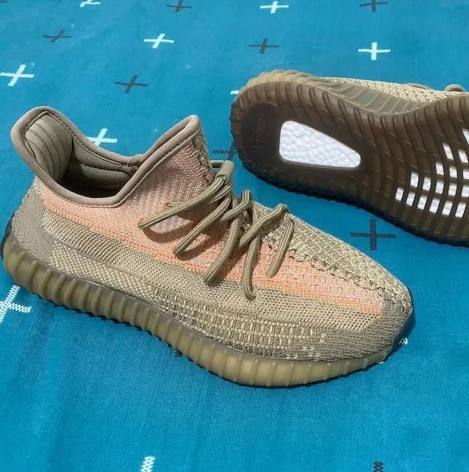 阿迪莆田鞋,adidas Originals YEEZY B
